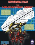 [SUPERS RED]Improbable Tales: Helicarrier Heist