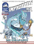 [ICONS]Improbable Tales: Ice Escapades
