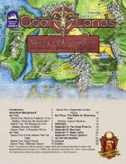 Goatlands GL 4: Mutiny at Blooming Port