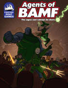 Agents of BAMF
