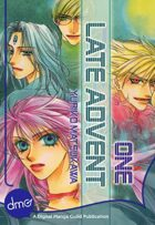 Late Advent Vol. 1 (manga)