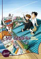 My Sempai (Yaoi Manga)