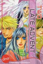 Late Advent Vol. 2 (manga)