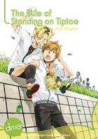 The Rule Of Standing On Tiptoe (Yaoi Manga)