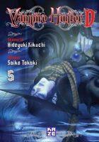 Vampire Hunter D vol.5 (French Edition)(manga)