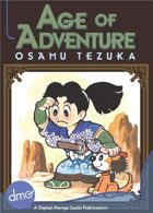 Age of Adventure (Manga)