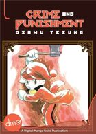 Crime And Punishment (Manga)