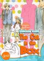 The Cat In The Box (Shounen-ai Manga)
