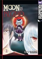 Moon and Blood Vol.2 (manga)