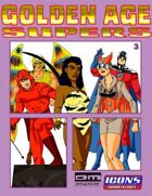 Golden Age Supers #3