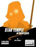 Star Temple of Saturgalia