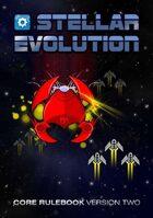 Stellar Evolution Rulebook