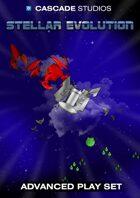 Stellar Evolution Advanced Play Set