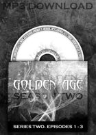GOLDEN AGE Series 2. Episodes 1-3