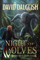 Night of Wolves (The Paladins, Book 1)