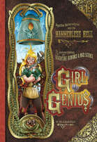 Girl Genius Volume Eleven