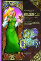 Girl Genius Volume One (Color Edition)