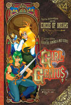 Girl Genius 04: The Circus of Dreams