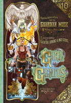 Girl Genius Volume Ten