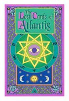 The Lost Cards of Atlantis
