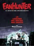 Fanhunter - La leyenda del Día del rol gratis
