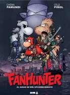 Fanhunter, el juego de rol épicodecadente