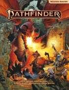 Pathfinder 2ª ed. - Reglas básicas