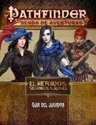 Pathfinder 1ª ed. - El Retorno de los Señores de las Runas 0 - Guía del jugador