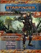 Starfinder - Soles Muertos 02 - El templo de los doce