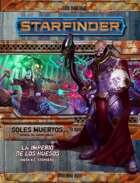 Starfinder - Soles Muertos 06 - La imperio de los Huesos