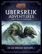 Warhammer Fantasy 4º ed. - Si las miradas matasen...
