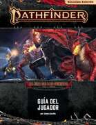 Pathfinder 2ª ed - Era de las cenizas 0 - Guía del jugador