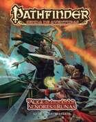 Pathfinder 1ª ed. - El auge de los Señores de las Runas. Edición aniversario