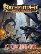 Pathfinder 1ª ed. - Caja de iniciación