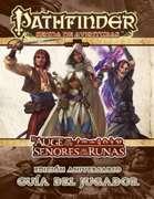 Pathfinder 1ª. ed - El Auge de los Señores de las Runas - Guía del jugador