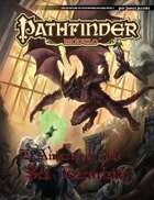 Pathfinder 1ª ed. - El Amanecer del Sol Escarlata