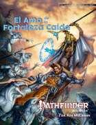 Pathfinder 1ª ed. - El Amo de la Fortaleza Caída