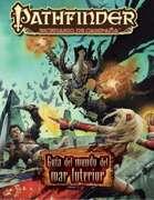 Pathfinder 1ª ed. - Guía del mundo del mar Interior
