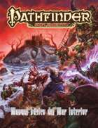 Pathfinder 1ª ed. - Manual básico del Mar Interior