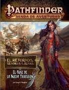 Pathfinder 1ª ed. - Retorno de los Señores de las Runas 6 - El auge de la Nueva Thassilon