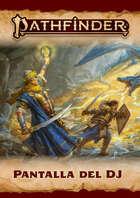 Pathfinder 2ª ed. - Pantalla del Director de juego