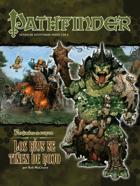 Pathfinder 1ª ed. - Forjador de reyes 2 - Los ríos se tiñen de rojo