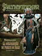 Pathfinder 1ª ed. - Forjador de reyes 3 - La desaparición de Fuerte de Varn