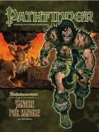 Pathfinder 1ª ed. - Forjador de reyes 4 - Sangre por sangre
