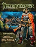 Pathfinder 1ª ed. - Forjador de reyes 5 - La guerra de los reyes fluviales