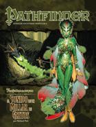 Pathfinder 1ª ed. - Forjador de reyes 6 - El sonido de un millar de gritos