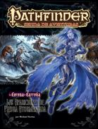 Pathfinder 1ª ed. - Corona de carroña 1 - Las apariciones de Piedra atormentada