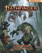 Pathfinder 2ª ed. - Bestiario