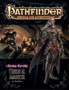 Pathfinder 1ª ed. - Corona de carroña 5 - Cenizas al amanecer