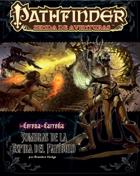 Pathfinder 1ª ed. - Corona de carroña 6 - Sombras de la Espira del patíbulo